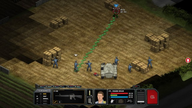 Xenonauts Screenshots batch 5 (3)