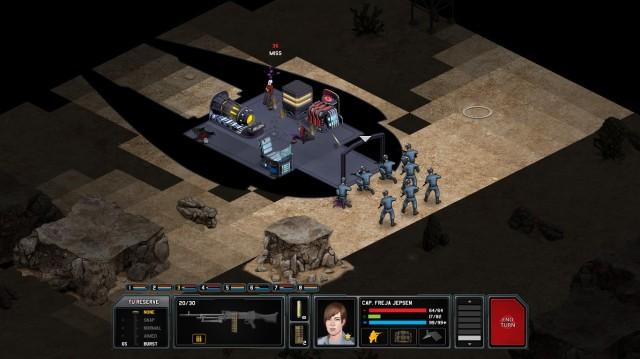 Xenonauts Screenshots batch 5