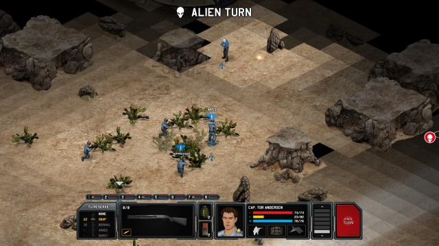 Xenonauts Screenshots batch 6
