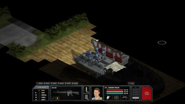 Xenonauts Screenshots batch 8 (3)