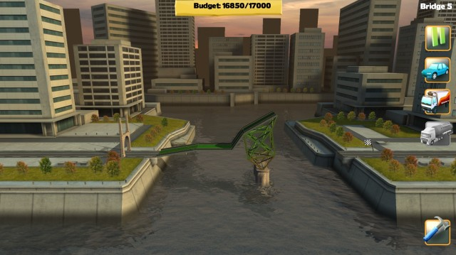Bridge Constructor Intro Screenshots (2)