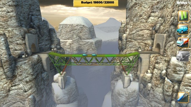 Bridge Constructor Screenshots batch 1 (2)