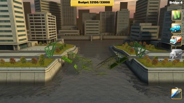 Bridge Constructor Screenshots batch 3 (3)
