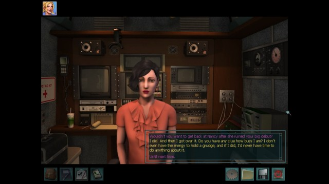 Nancy Drew AIA Screenshot 2