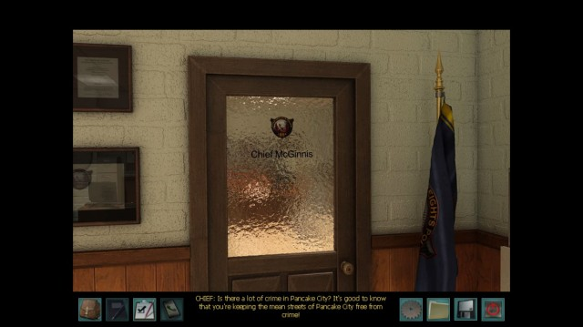 Nancy Drew AIA Screenshot 4