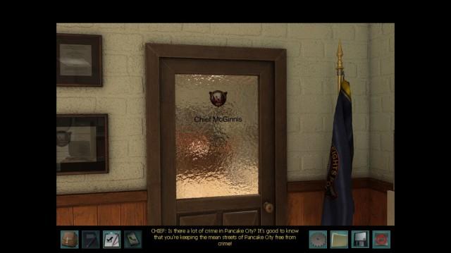 Nancy Drew AIA Screenshot 4