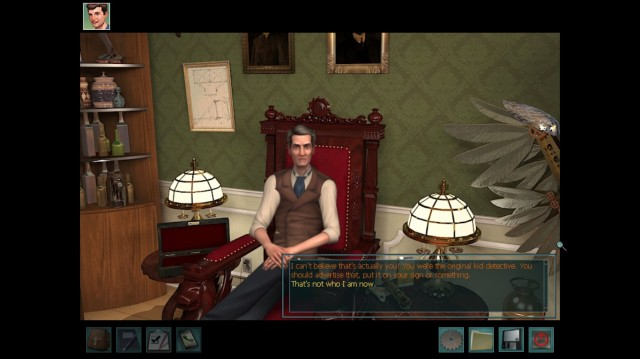 Nancy Drew AIA Screenshot 7