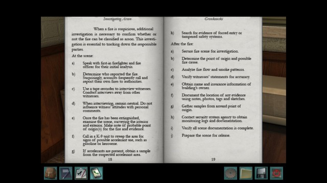 Nancy Drew AIA Screenshot 8