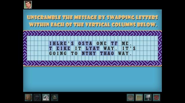 Nancy Drew AIA Screenshots Bundle 1 (2)