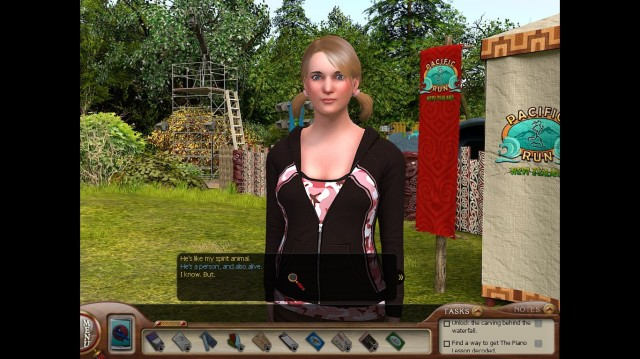 Nancy Drew MED Bess-Patrick Screenshot bundle (1)
