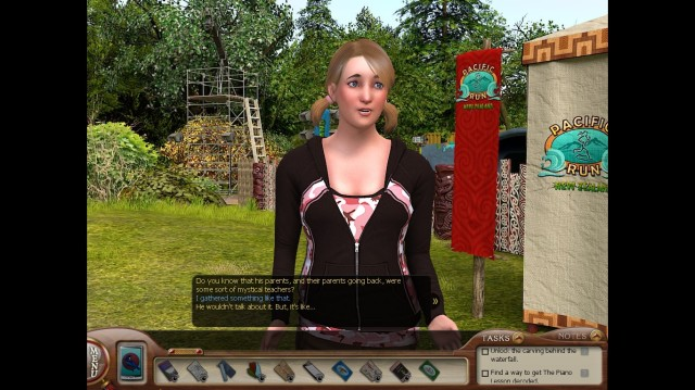 Nancy Drew MED Bess-Patrick Screenshot bundle (3)