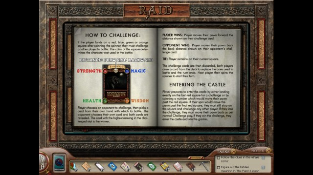 Nancy Drew MED Screenshot 5
