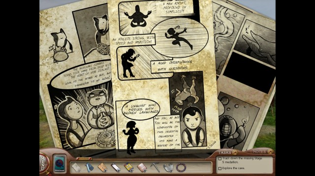 Nancy Drew MED Screenshot bundle 2 (5)