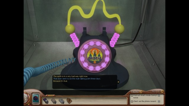 Nancy Drew MED SPIED Screenshot bundle (2)
