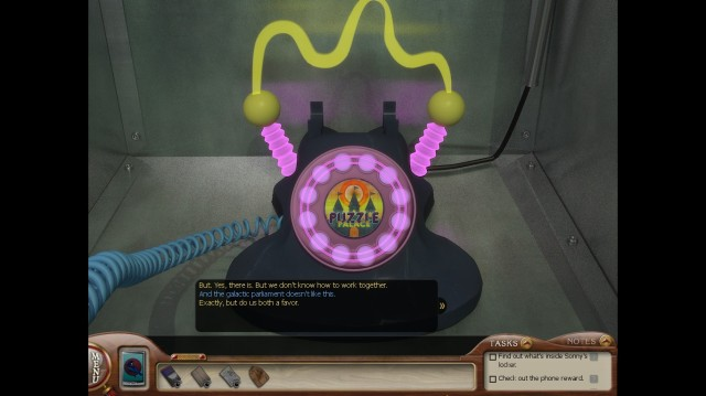 Nancy Drew MED SPIED Screenshot bundle (5)