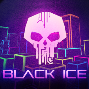 Black Ice Logo from official Presskit