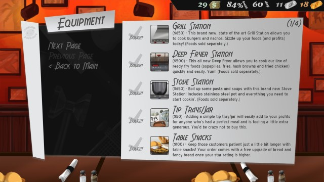 Cook Serve Delicious Screenshot 15