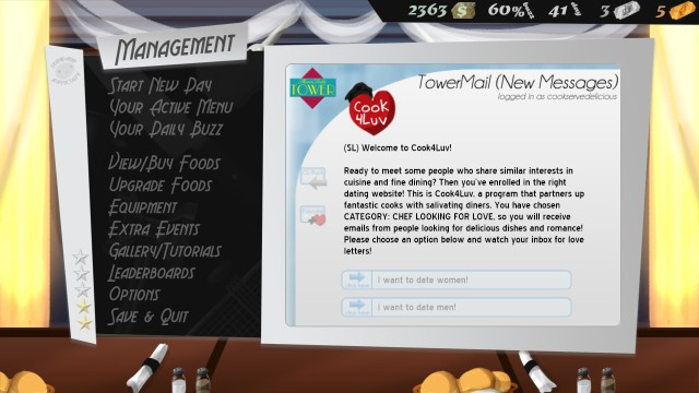 Cook Serve Delicious Screenshot 7
