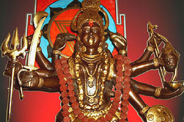 Kali pic from Mahakali Wikipedia Article