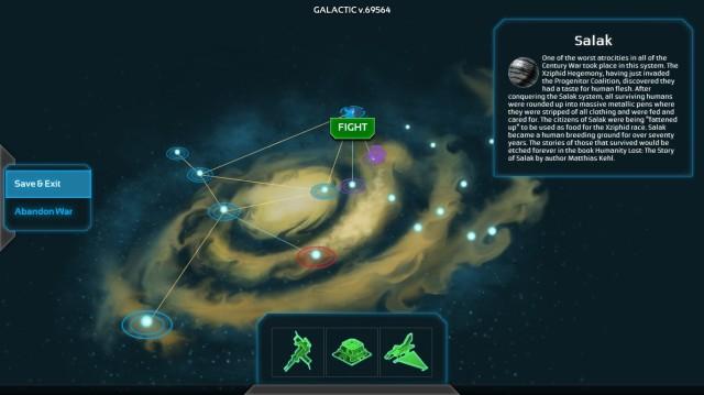 Planetary Annihilation Screenshot 7
