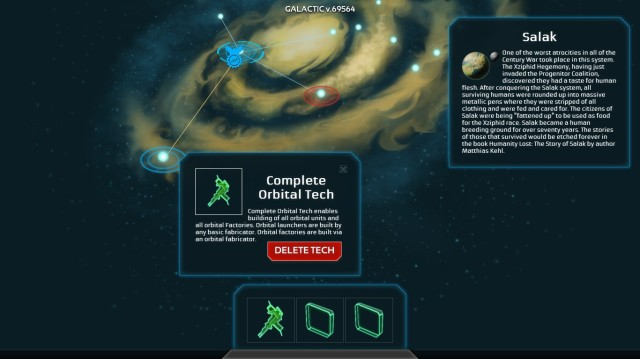 Planetary Annihilation Screenshot 8