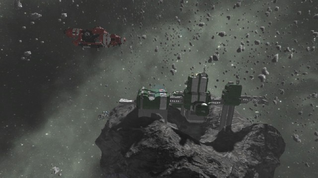 Space Engineers Screenshot 3