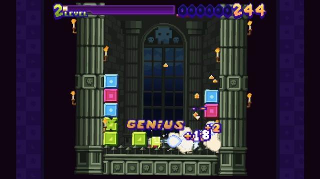 Super Puzzle Platformer Deluxe Screenshot 3