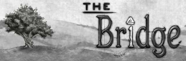 The Bridge Logo from Official Presskit