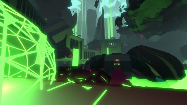 F-OSC Screenshot 3 from Steam Store Page