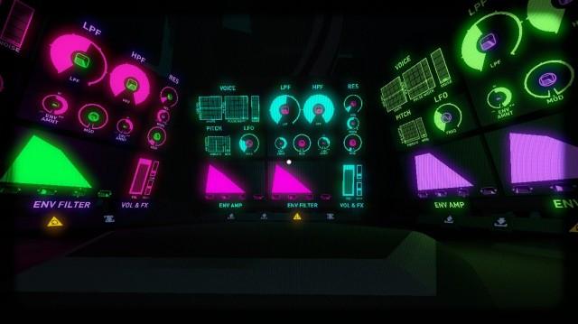 F-OSC Screenshot 5