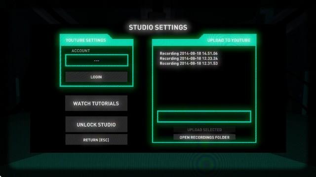 F-OSC Screenshot 6