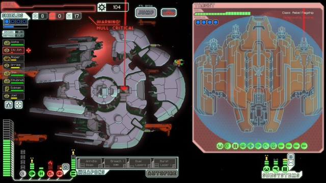 FTL Screenshot 1