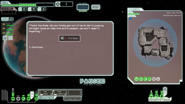 FTL Screenshot 3