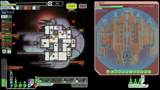 FTL Screenshot 4