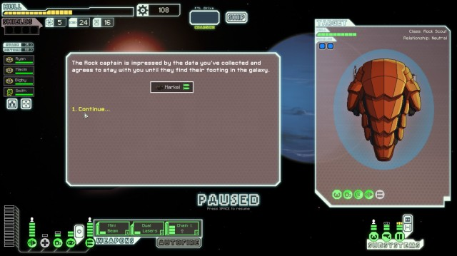 FTL Screenshot 6