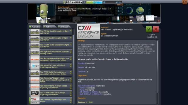 KSP Screenshot 1