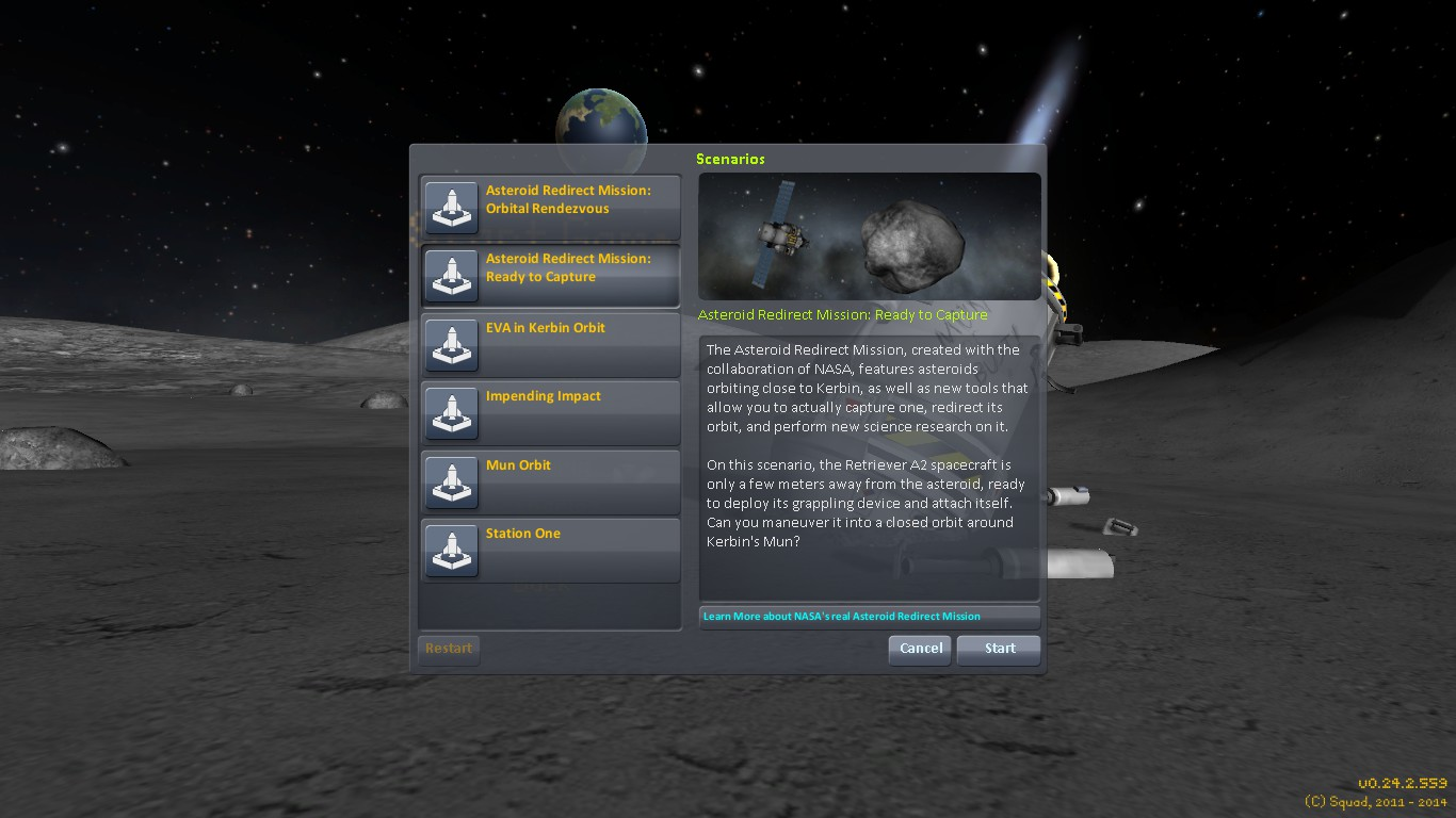 Education Done Right–A Kerbal Space Program 0 24 Preview
