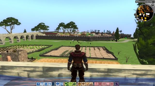 Visions Screenshot 2