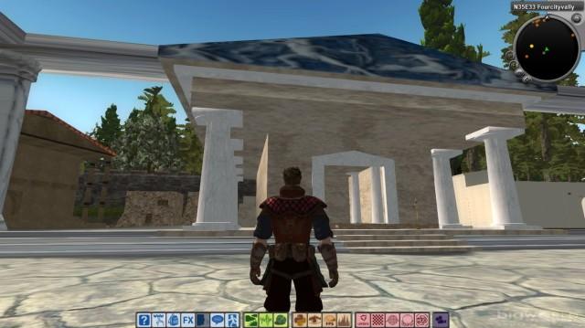 Visions Screenshot 3