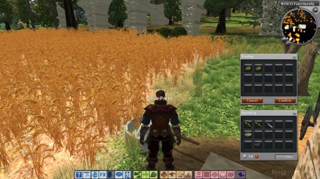 Visions Screenshot 4