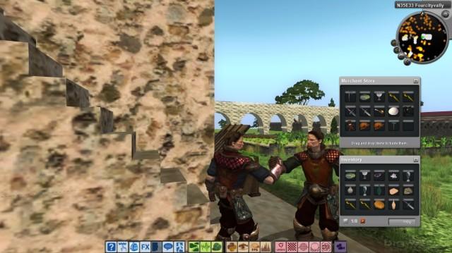 Visions Screenshot 6