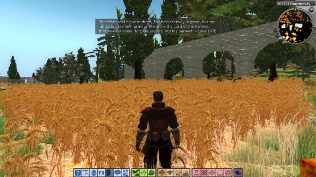 Visions Screenshot 7