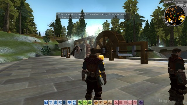 Visions Screenshot 9