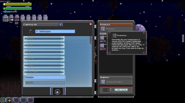 EoS Screenshot 4