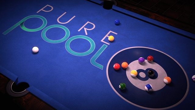 Pure Pool Image 1 from PS Store