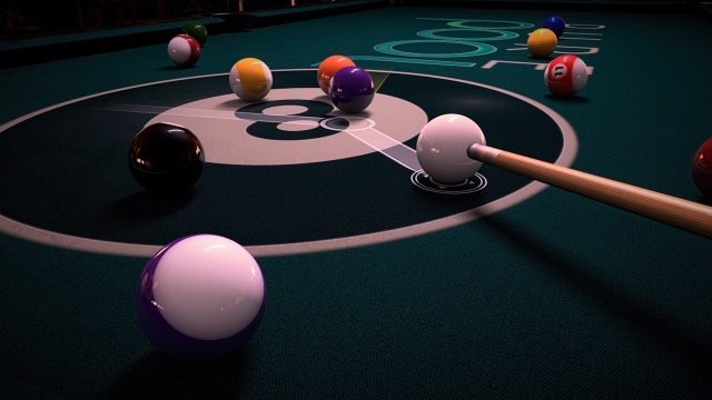 Pure Pool Image 3 from PS Store