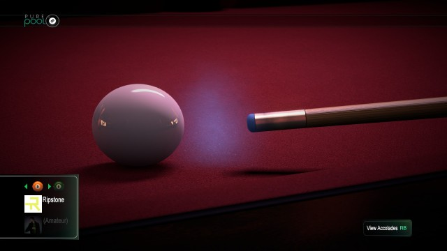 Pure Pool Image 4 from Steam Storefront