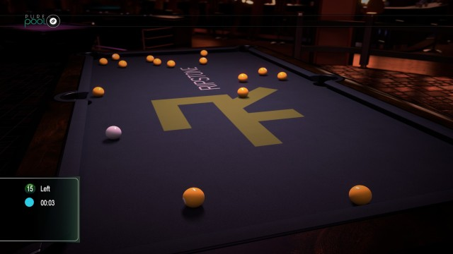 Pure Pool Image 5 from Steam Storefront