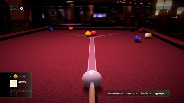 Pure Pool Image 6 from Steam Storefront