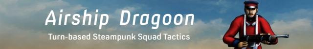Airship Dragoon Banner